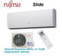 Кондиционер Fujitsu ASYG07LUCA/AOYG07LUCA