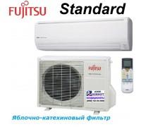 Кондиционер Fujitsu ASYG18LFCA/AOYG18LFC