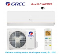 Кондиционер Gree GWH12AAB-K3DNA5A (Wi-Fi)