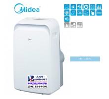 Мобильный кондиционер MIDEA MPPD-12CRN1