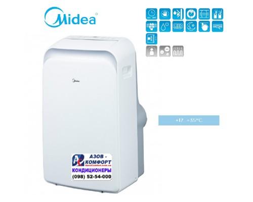 Мобильный кондиционер MIDEA MPPD-09CRN1