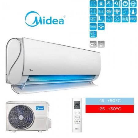 Кондиционер MIDEA MT-09N8D6-I/MBT-09N8D6-O