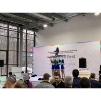 Выставка ClimaFest Ukraine 2020